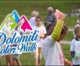 Dolomiti Color Walk